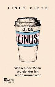Buchcover: Ich bin Linus